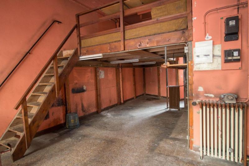 Rental empty room/storage Nice 710€ CC - Picture 2