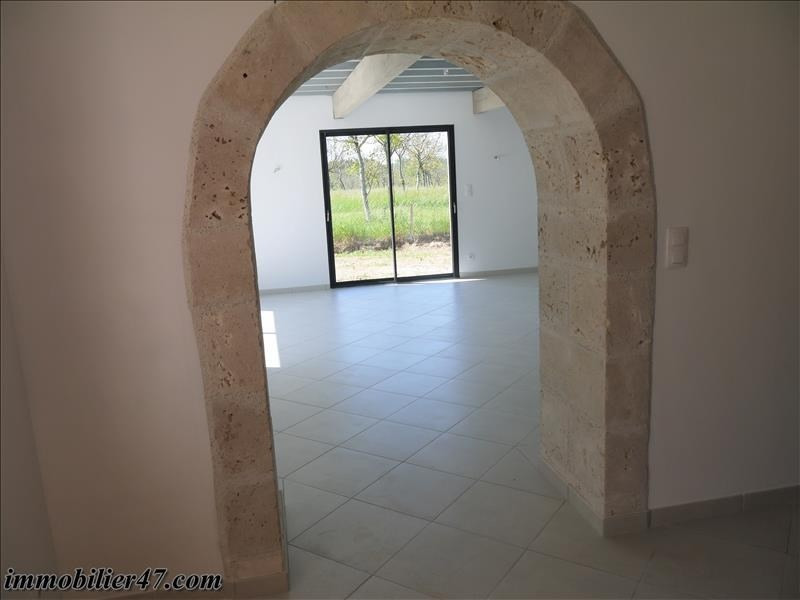 Rental house / villa Lusignan petit 780€ +CH - Picture 10