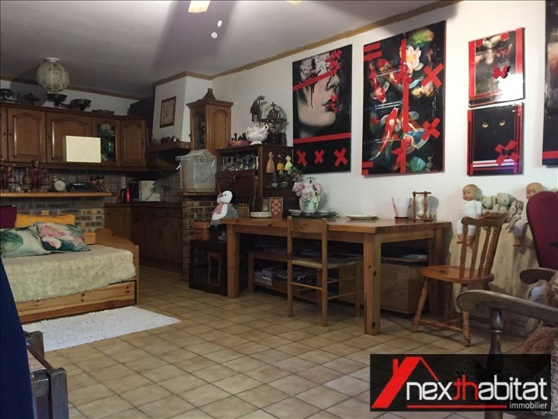 Vente maison / villa Livry gargan 270000€ - Photo 3