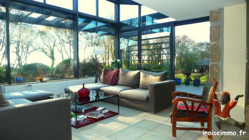 Deluxe sale house / villa Brest 988000€ - Picture 3