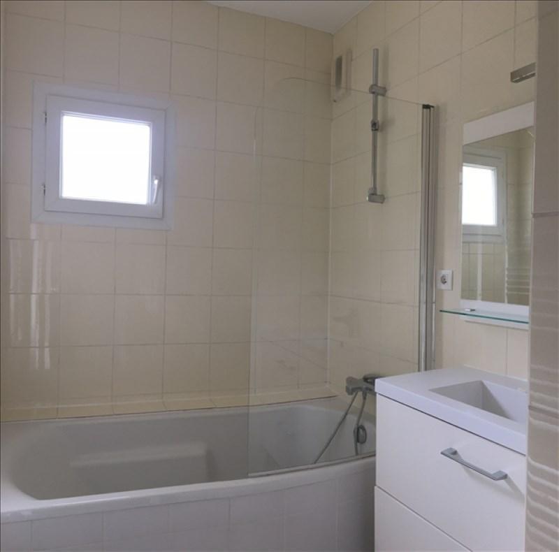 Vente appartement Charbonnieres les bains 272000€ - Photo 4
