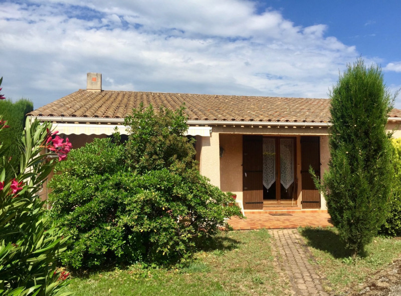 Vente maison / villa Trets 620000€ - Photo 10