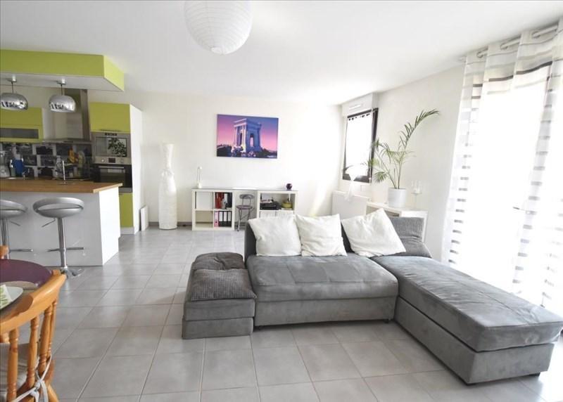 Venta  apartamento Montpellier 199000€ - Fotografía 2