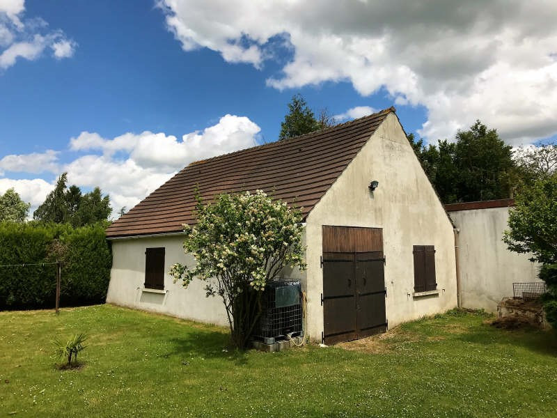 Vente maison / villa Chaumont en vexin 229000€ - Photo 9
