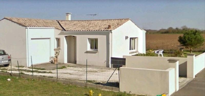 Vente maison / villa Saujon 227750€ - Photo 2