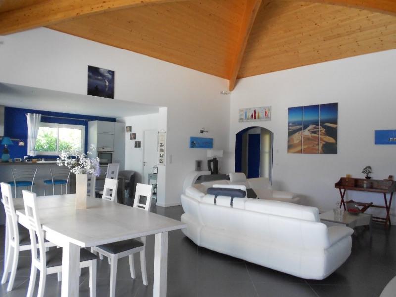 Vente de prestige maison / villa Lege cap ferret 699000€ - Photo 8