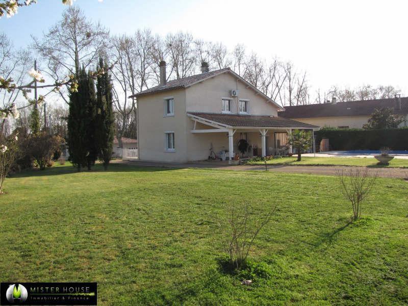 Verkoop  huis Montauban 235000€ - Foto 1