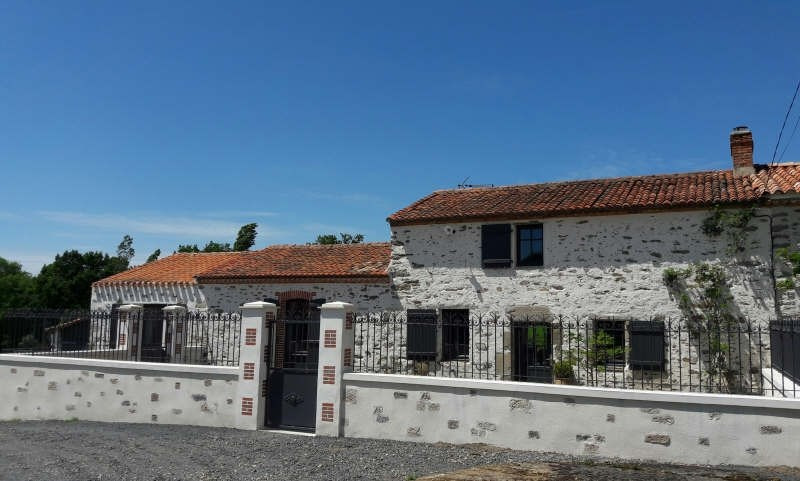 Vente maison / villa Apremont 239900€ - Photo 1
