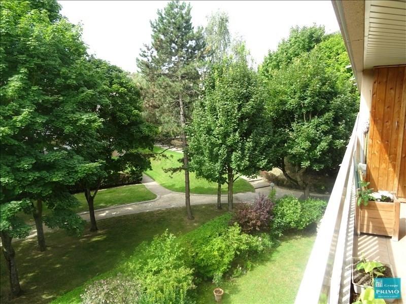 Vente appartement Verrieres le buisson 337000€ - Photo 3
