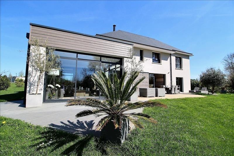 Deluxe sale house / villa Deauville 1050000€ - Picture 1