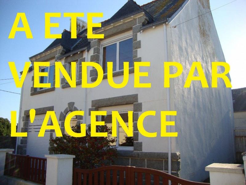 Verkauf haus Guilvinec 169000€ - Fotografie 1