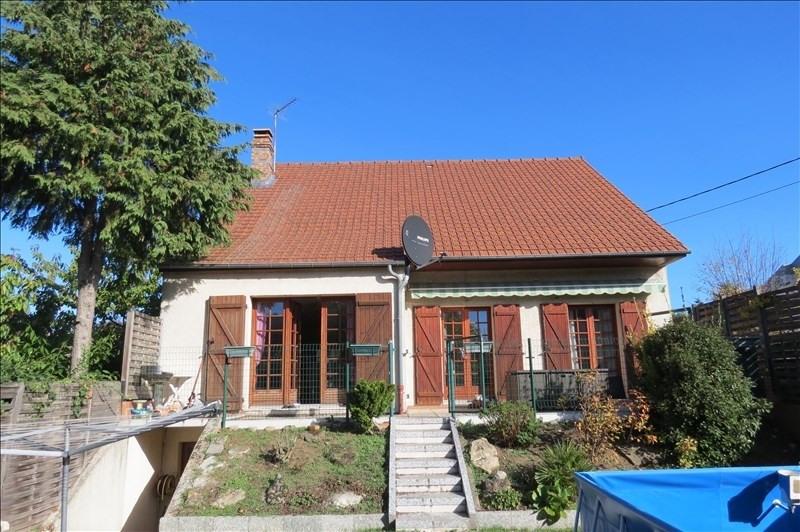 Vente maison / villa Taverny 460000€ - Photo 1