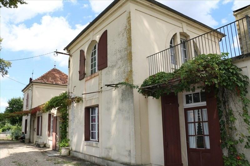 Sale house / villa Nerac 180000€ - Picture 1