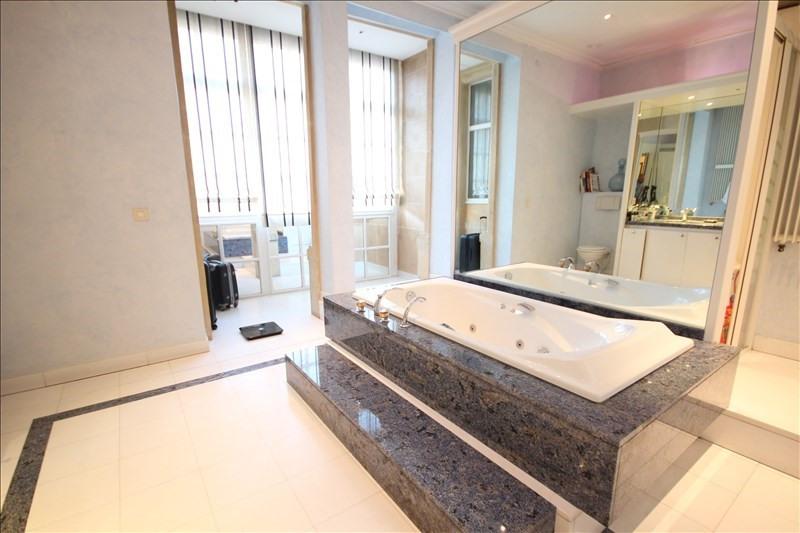 Vente de prestige appartement Metz 675200€ - Photo 7
