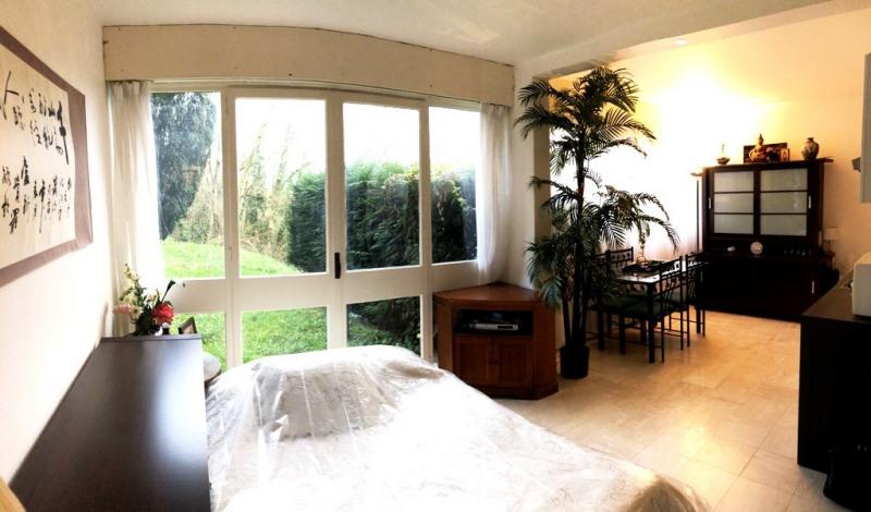 Sale apartment La celle saint cloud 144000€ - Picture 1