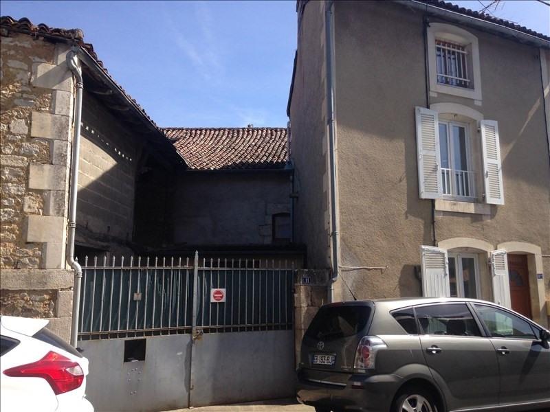 Produit d'investissement immeuble Chauvigny 95000€ - Photo 6