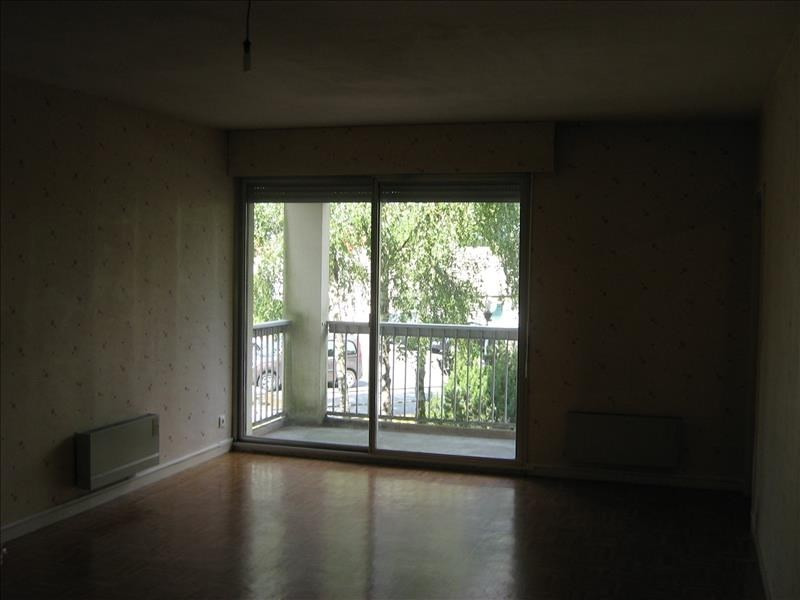 Location appartement Nevers 560€ CC - Photo 4