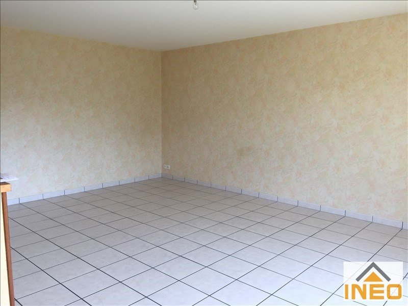 Vente appartement Romille 116 600€ - Photo 3