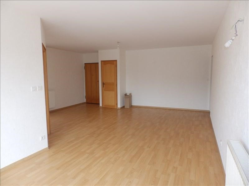 Location appartement Yzeure 725€ CC - Photo 9