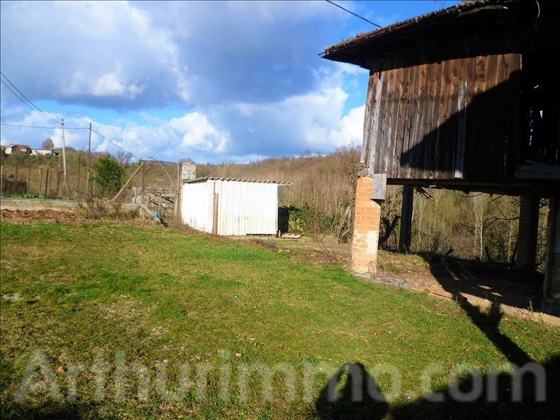 Vente terrain St marcellin 60 000€ - Photo 3