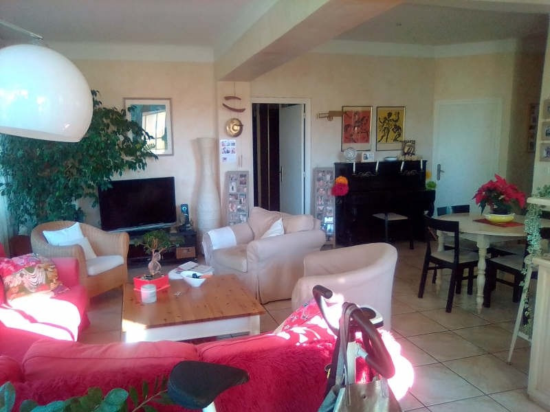 Sale house / villa Toulon 355 000€ - Picture 3