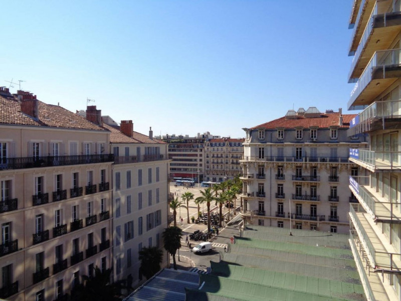 Rental apartment Toulon 700€ CC - Picture 2