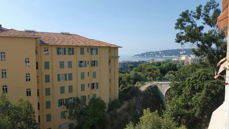 Vente appartement Menton 258 000€ - Photo 12