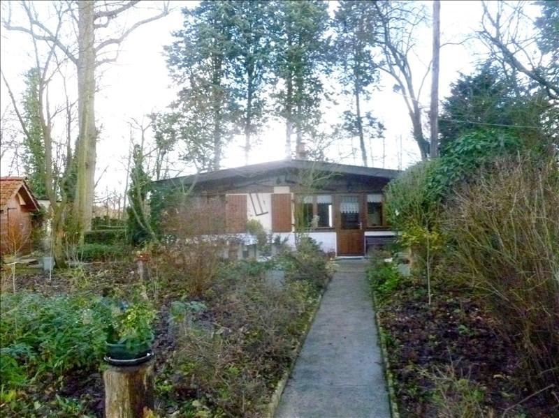 Vente maison / villa Peronne 102000€ - Photo 1