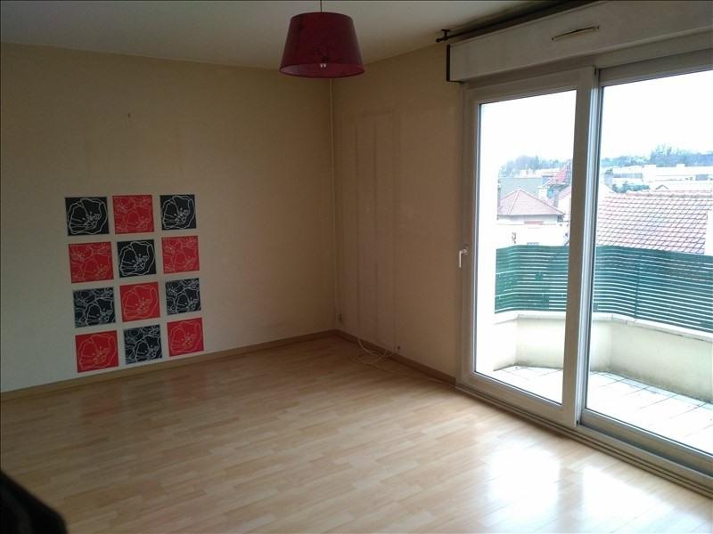 Vente appartement Livry gargan 117000€ - Photo 2