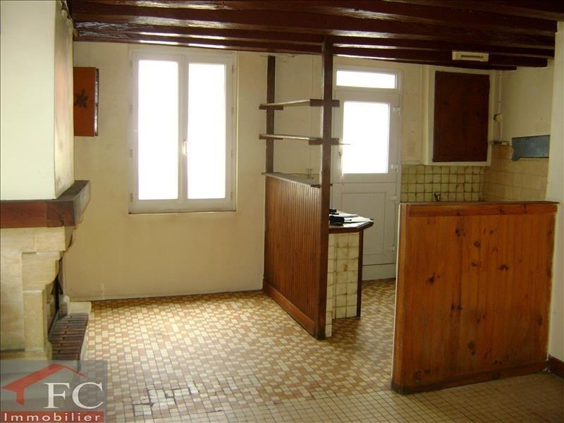 Sale house / villa Les hermites 25000€ - Picture 2