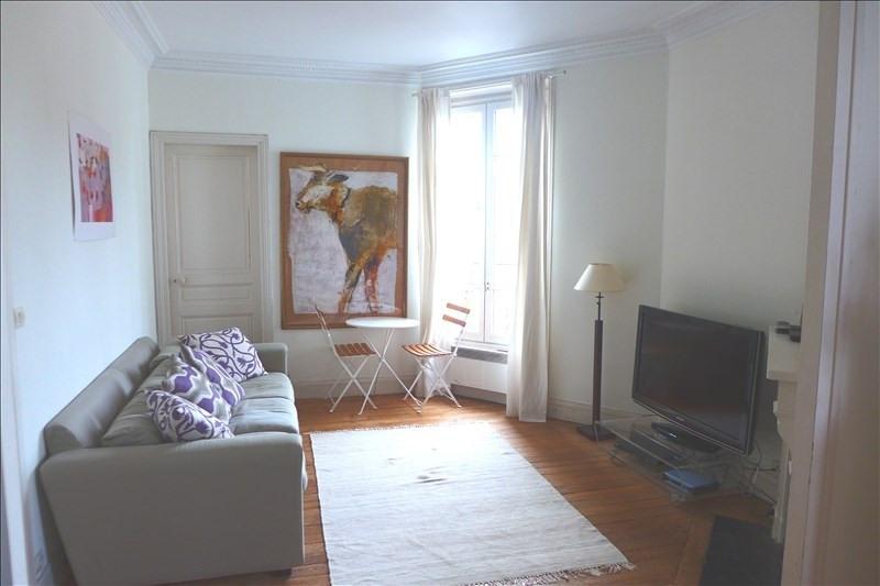 Sale apartment Garches 421200€ - Picture 2