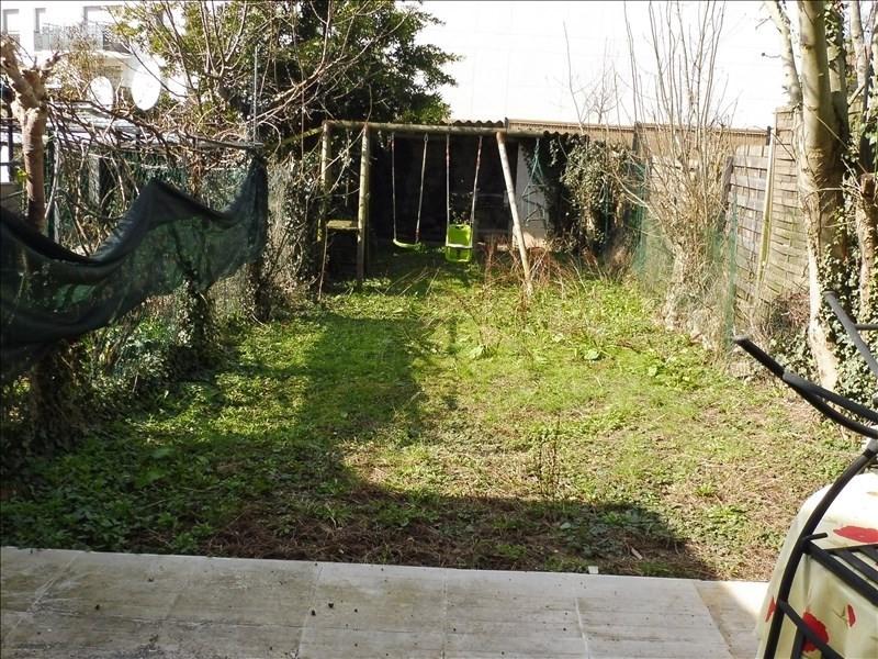 Vente maison / villa Sarcelles 219000€ - Photo 4