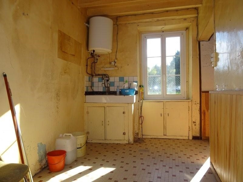 Sale house / villa Villers cotterets 71 000€ - Picture 3