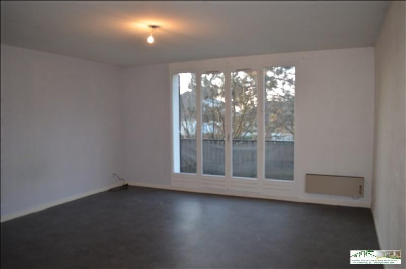 Rental apartment Draveil 599€ CC - Picture 5