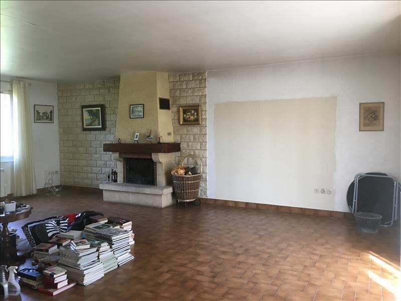 Vente maison / villa Meximieux 245000€ - Photo 3