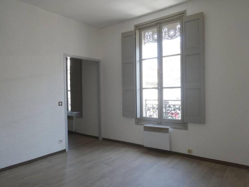 Rental apartment Avignon 400€ CC - Picture 1