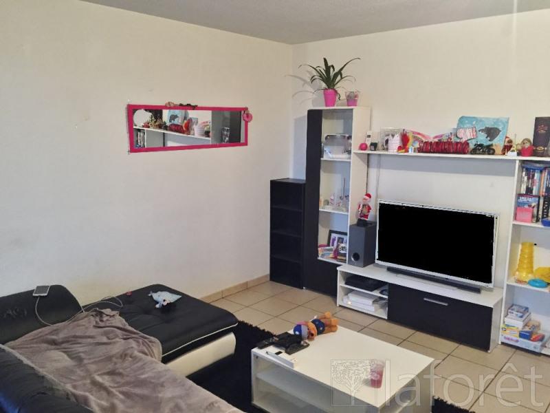 Sale apartment L isle d abeau 115000€ - Picture 1