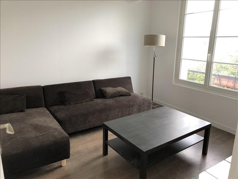 Rental apartment Verrieres le buisson 790€ CC - Picture 3