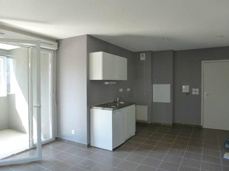 Vente appartement L'isle d'abeau 99000€ - Photo 1