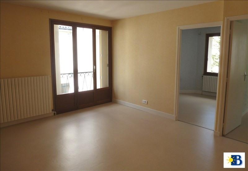 Vente maison / villa Chatellerault 65000€ - Photo 4