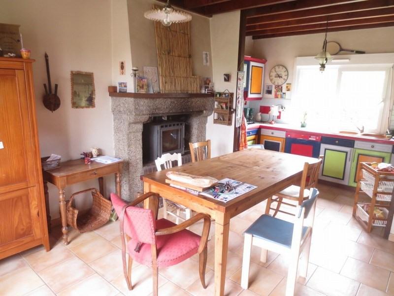 Vente maison / villa Montmartin sur mer 160750€ - Photo 2