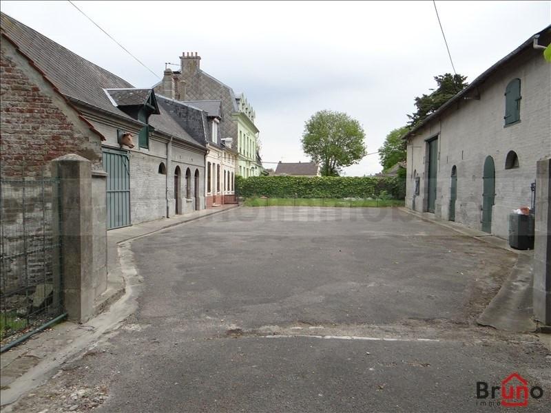 Vente de prestige maison / villa Le crotoy 663000€ - Photo 1