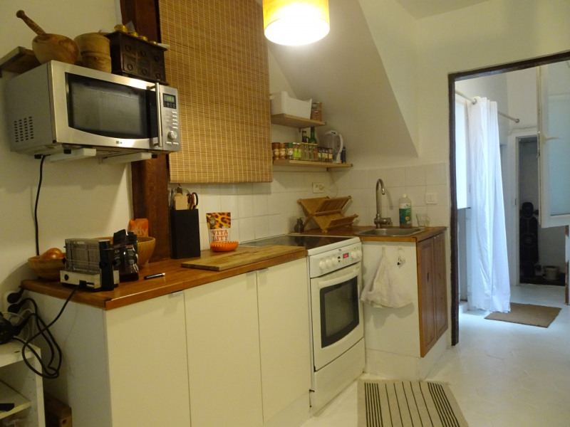 Vente appartement Paris 1er 456 000€ - Photo 4