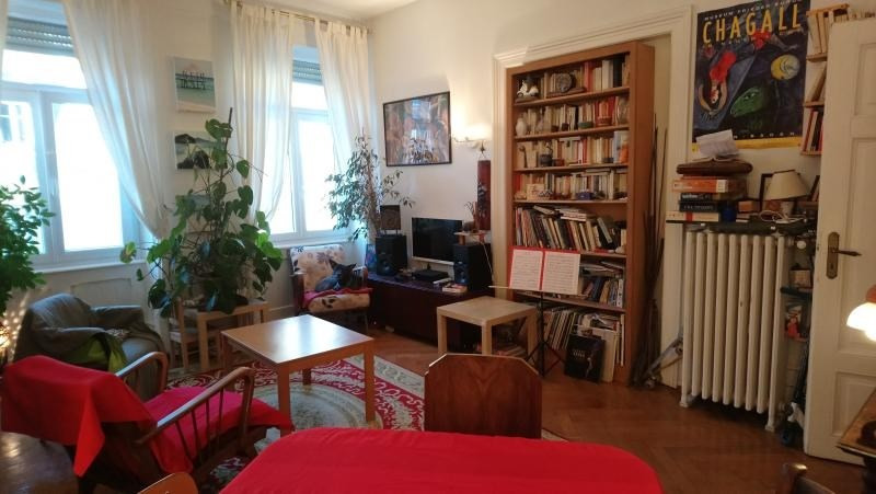 Vente de prestige appartement Strasbourg 424 000€ - Photo 2