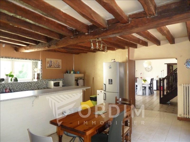 Sale house / villa Donzy 123000€ - Picture 4