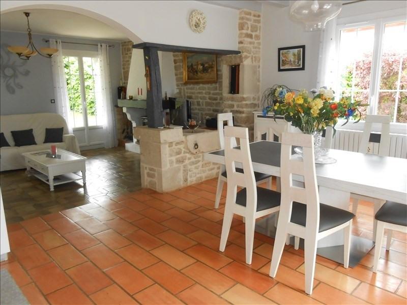 Vente maison / villa St maxire 313500€ - Photo 5