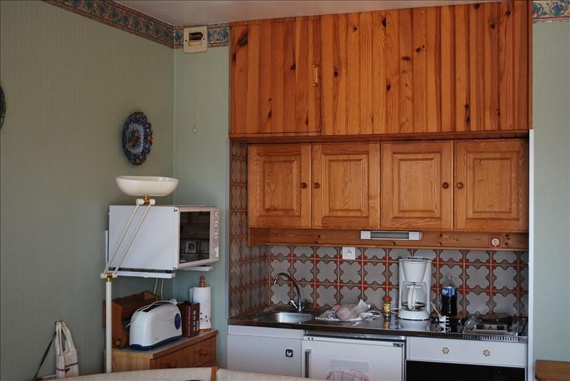 Vente appartement Quend-plage 102000€ - Photo 3