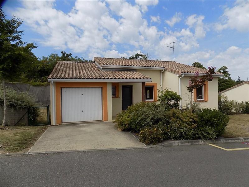 Vente maison / villa Auch 180000€ - Photo 1
