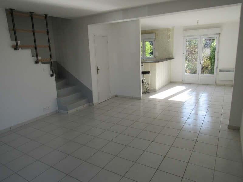 Vente maison / villa Fresnes 365000€ - Photo 2