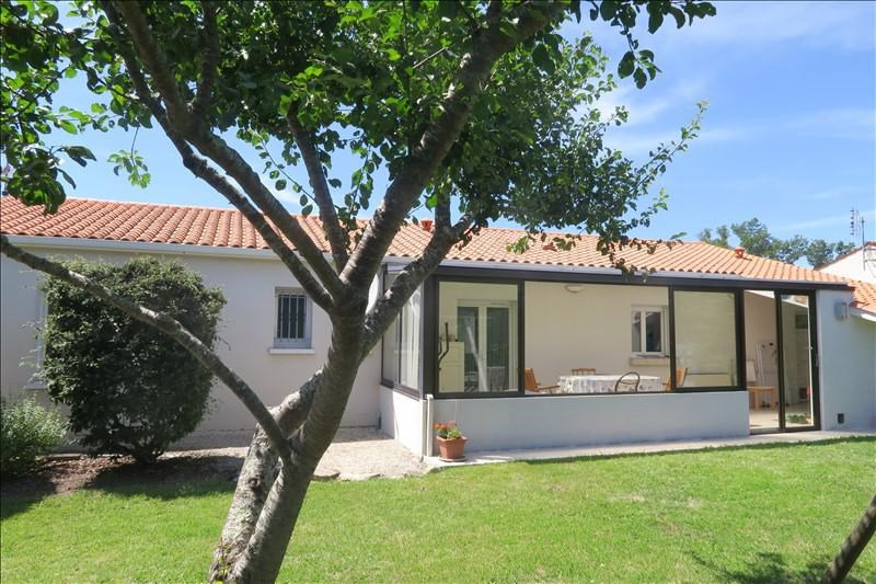 Vente maison / villa Royan 222500€ - Photo 2